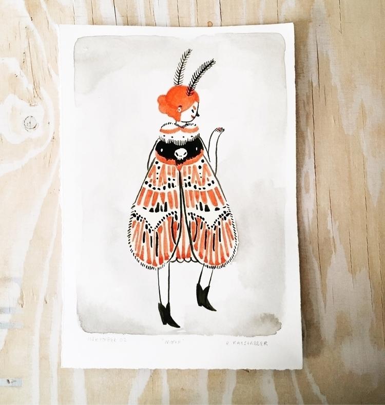 Day 2: loved wearing gala dress - rachelkatstaller | ello