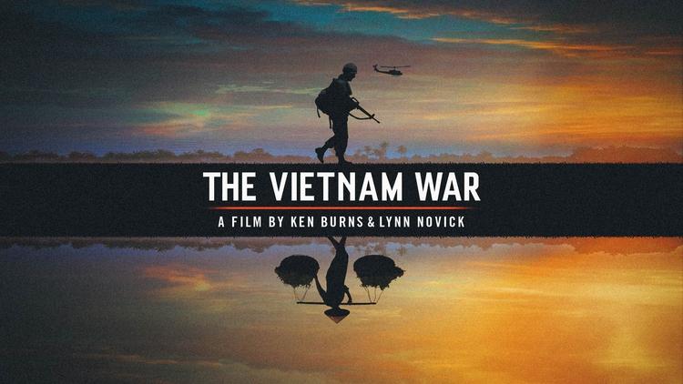 Vietnam War de PBS, creada por  - hedbanger | ello