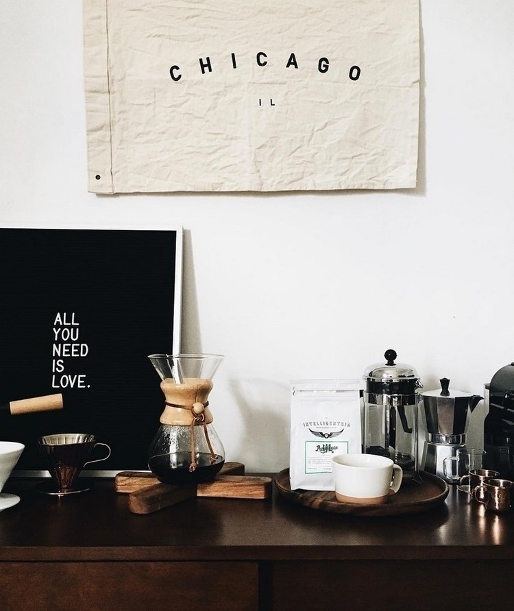 chicago flags stock! **** photo - wildstandard | ello