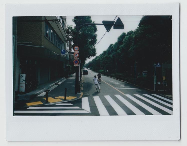 film, tokyo, japan, mitaka, analog - eastlos | ello