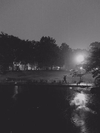 white - tokyo, night, walk, monochrome - crm250 | ello