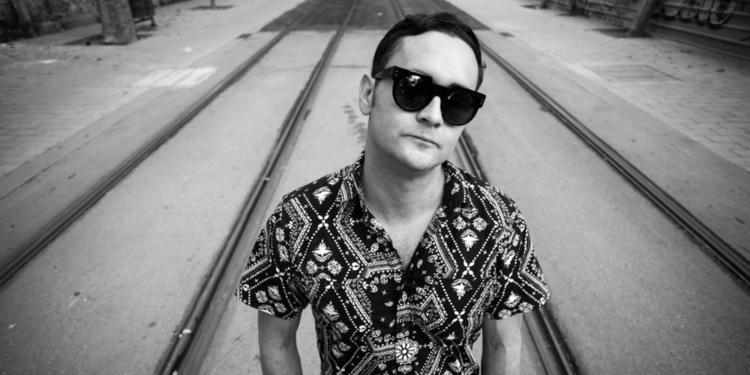 Visionary DJ producer Maurice A - evlear | ello