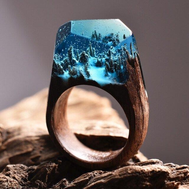 Craft, Ring - shingos | ello