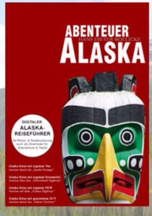 Abenteuer Alaska - ericola111   ello
