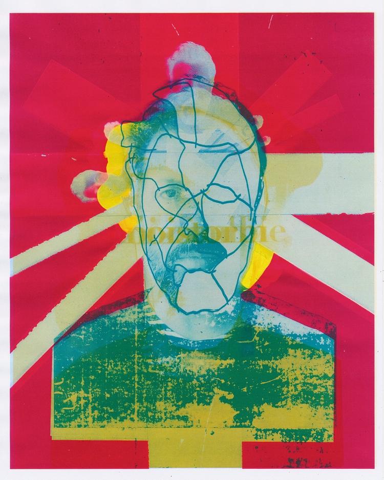 Multiple prints paper - 7, 108, unique - josephsohn | ello