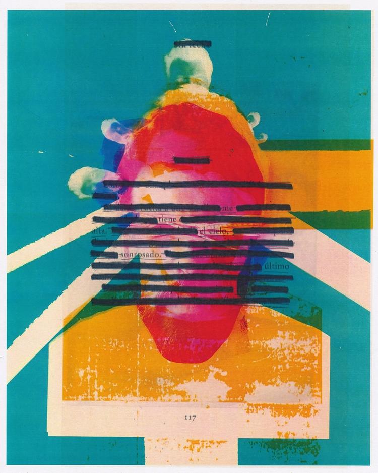 Multiple prints paper - 9, 108, unique - josephsohn | ello