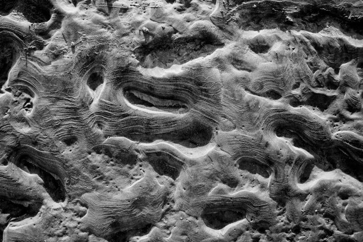 Assateague Island 2017 - sand, waves - inatural | ello