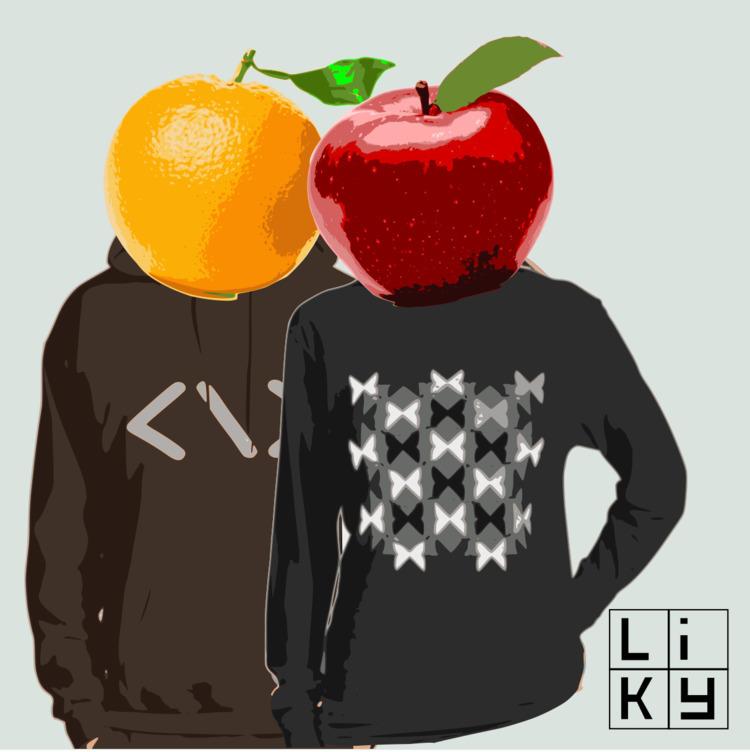 Liky: Sleeves - Sweatshirts, Hoodies - petro5va5iadi5 | ello