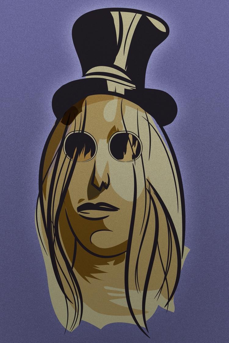 RIP Tom Petty. October 2nd, 201 - ello-govna | ello