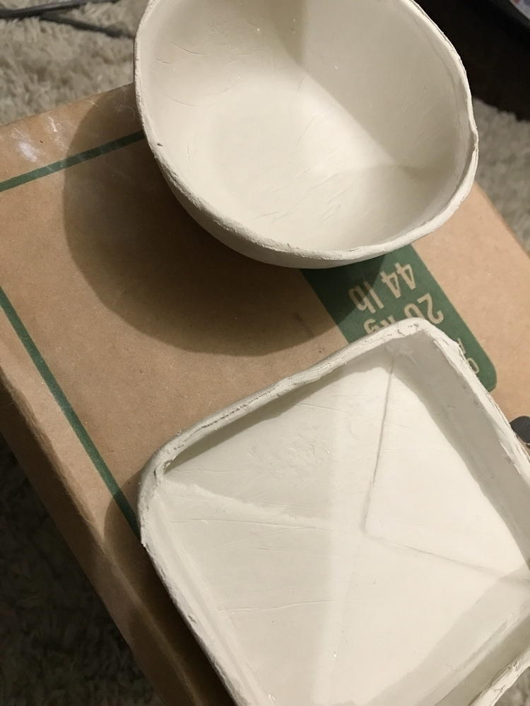Jewelry trays salsa bowls waiti - lilpspottery | ello