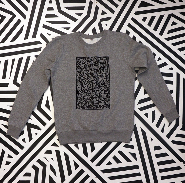 BUSTER pullover jumper. pattern - bodhikah | ello
