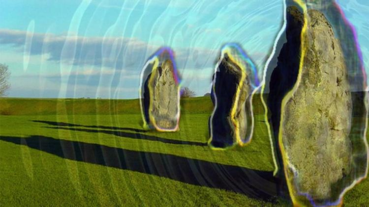 Algo más piedras: La energía el - codigooculto | ello