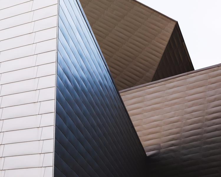 architecture, denver, abstract - cnhphoto   ello