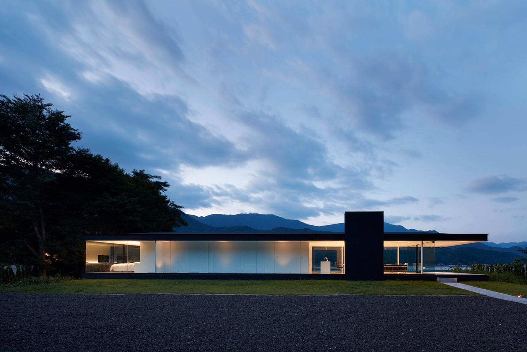 architecture - ellominimal5000, minimal - thetreemag | ello
