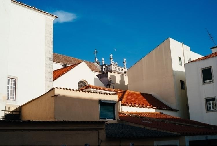 Snapshots Lisbon, Portugal - travelphotography - nickcounts | ello