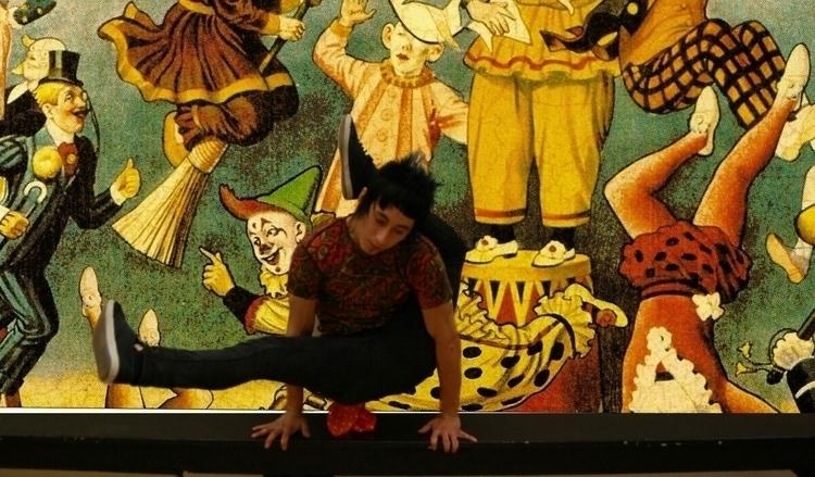 stop DE flex - Cirquerque - defreakmode | ello