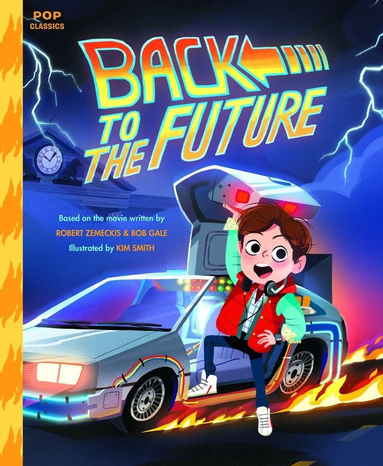 Future kids book time travel ad - bonniegrrl   ello