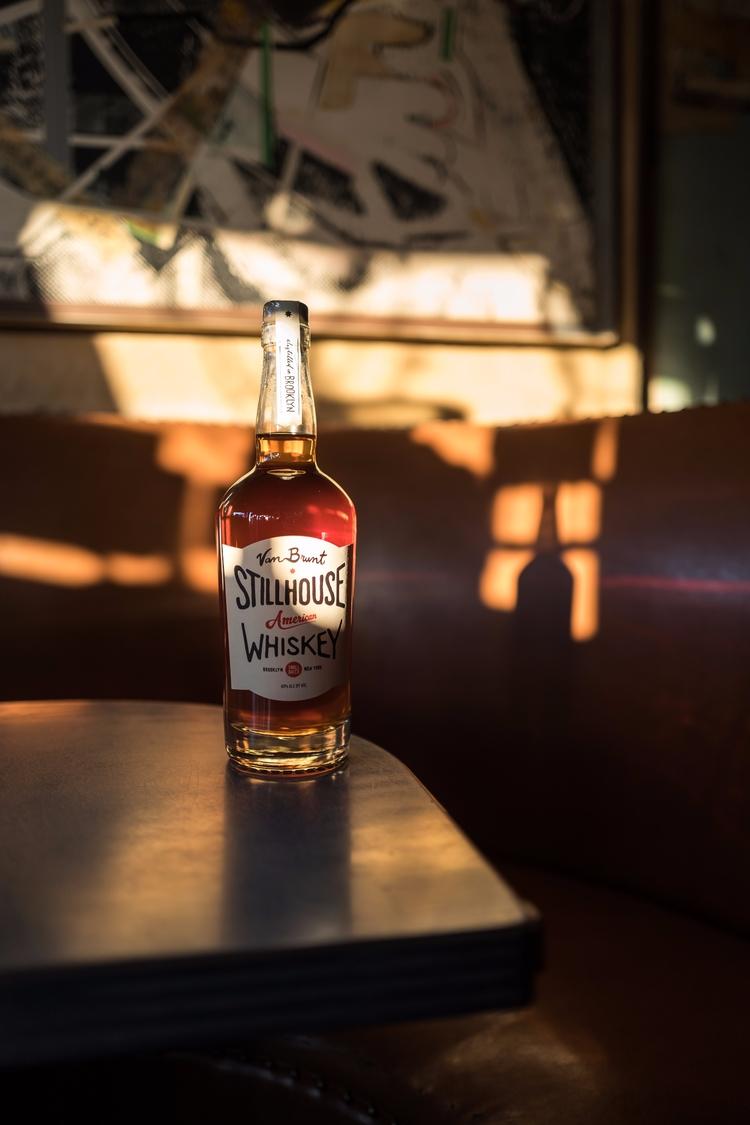 Van Brunt Stillhouse American W - danielkrieger | ello