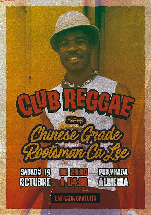 party Rootsman Ca Lee longside  - cerealcerebral | ello