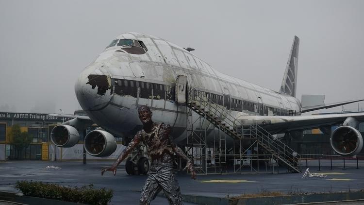 SPOILER: vvv Alternate zombie l - kut-n-paste | ello