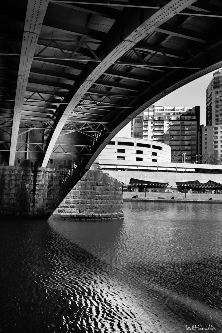 Princes Bridge Hamer Hall, Melb - tedhamilton | ello