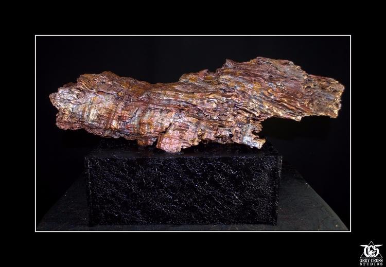 Reef deadwood sculpture artists - greycrossstudios | ello