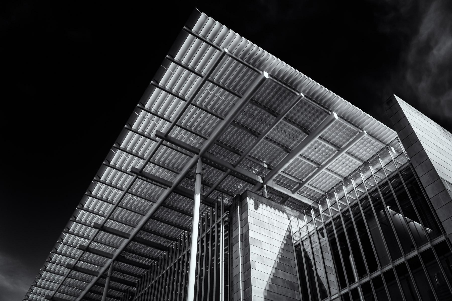 Lightness Exterior architectura - mattgharvey | ello