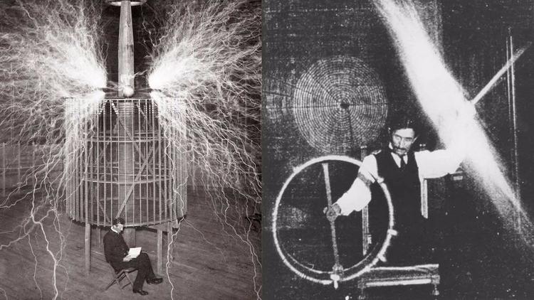 Nikola Tesla: La misteriosa exi - codigooculto | ello