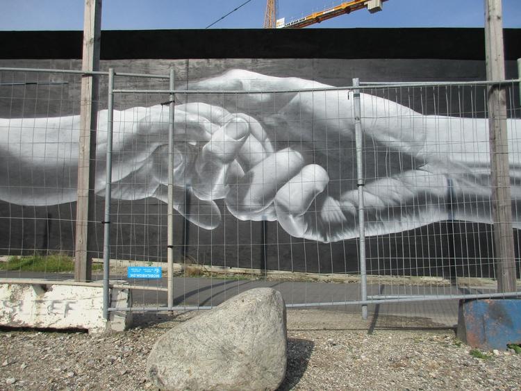 metrohegn, nordhavn, handworks - northernlad | ello