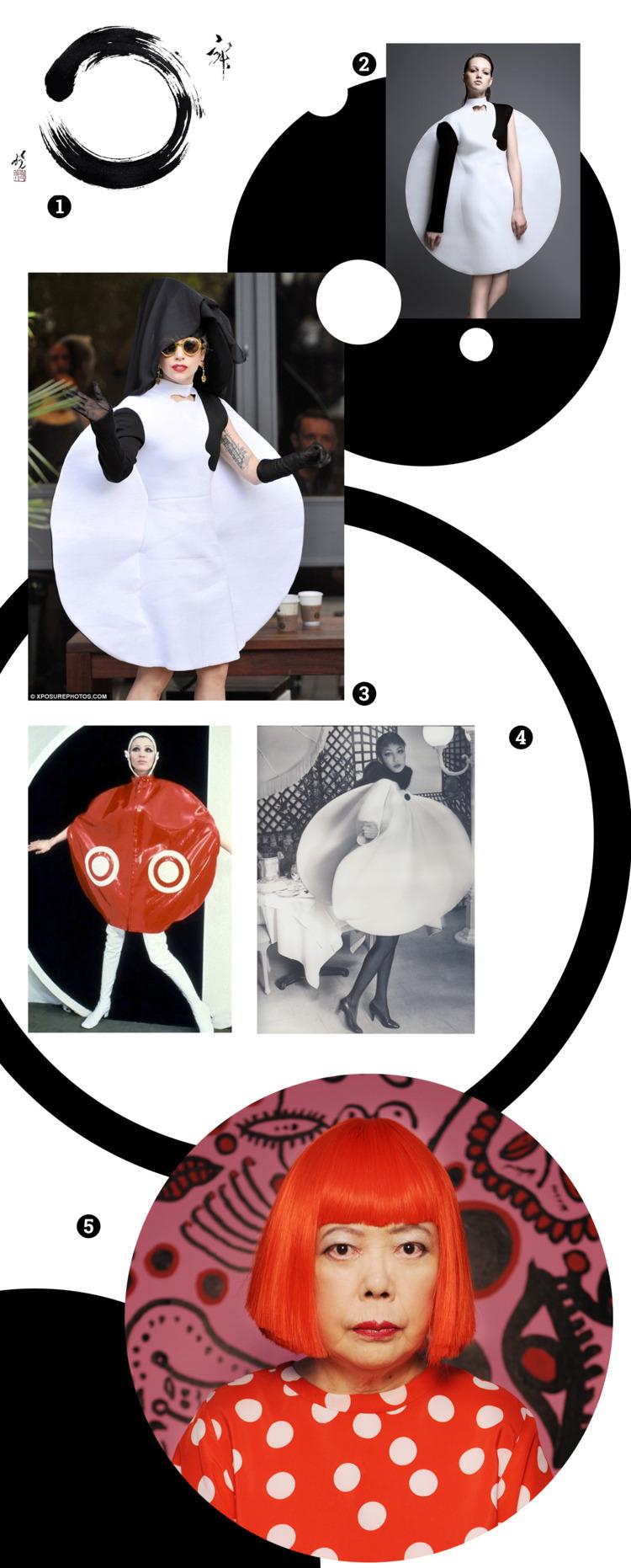 circle symbol MOODboard sztukau - s_u_ | ello