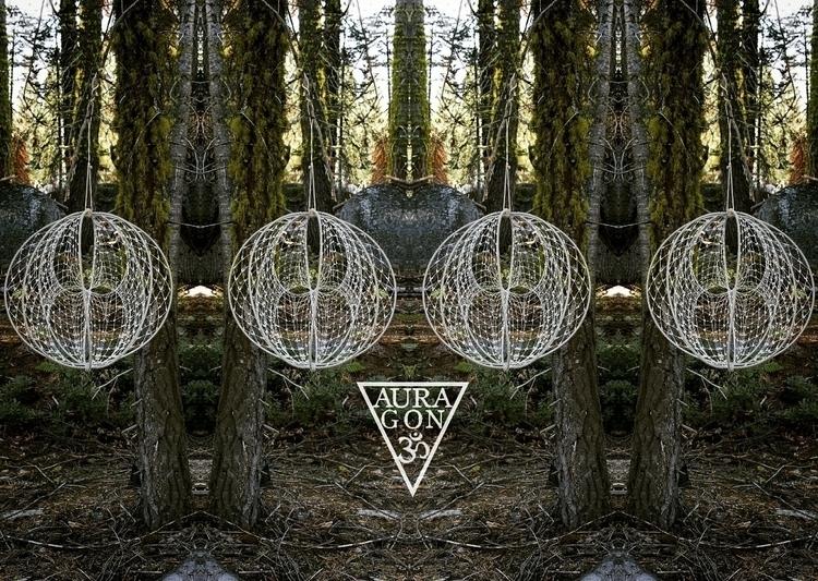 patterns broken worlds emerge ◇ - auragon | ello