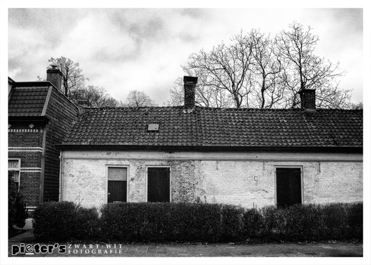 farm ... Netherlands - architecture - mrsongman | ello