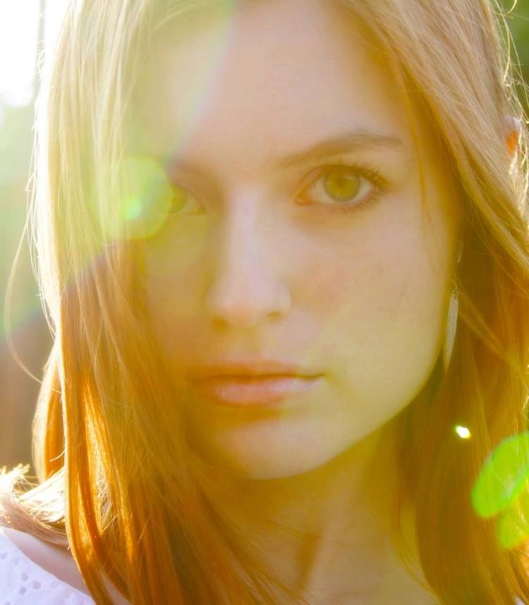 angels, photography, redhead - weareangels | ello