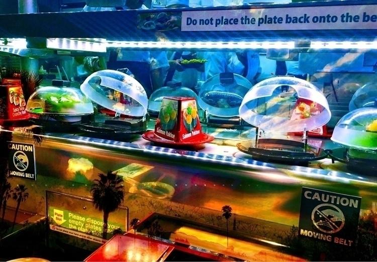 Aquarium Photograph metallic pa - nicolamaria | ello