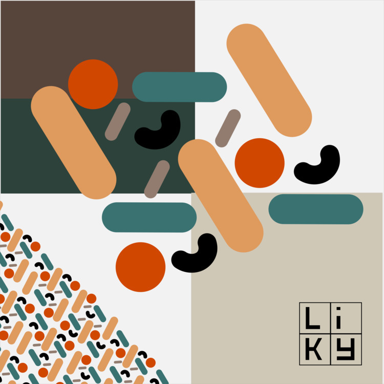 Mates Collection - Liky, Design - petro5va5iadi5 | ello