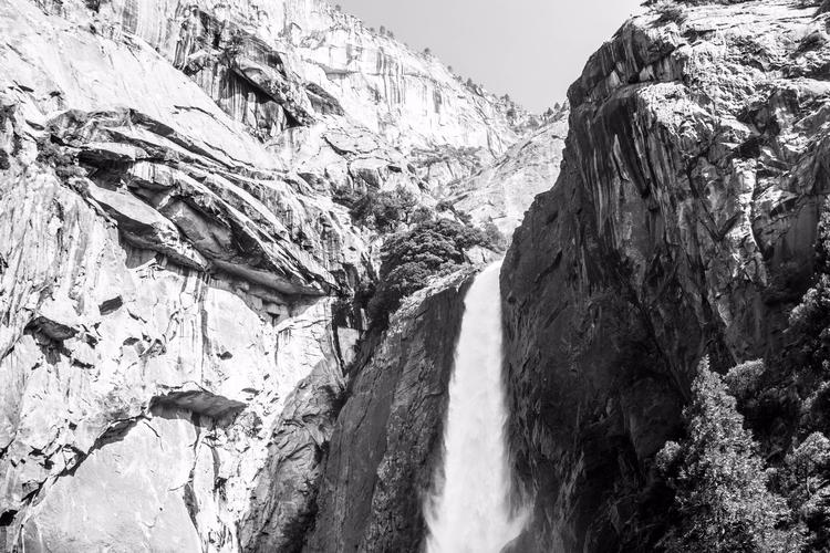Cathedral. Yosemite, CA - samannmoe | ello