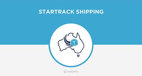 Magento 2 StarTrack Shipping Ex - appjetty | ello