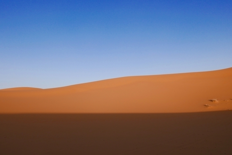 Sahara Desert, Morocco. traveli - brehab | ello