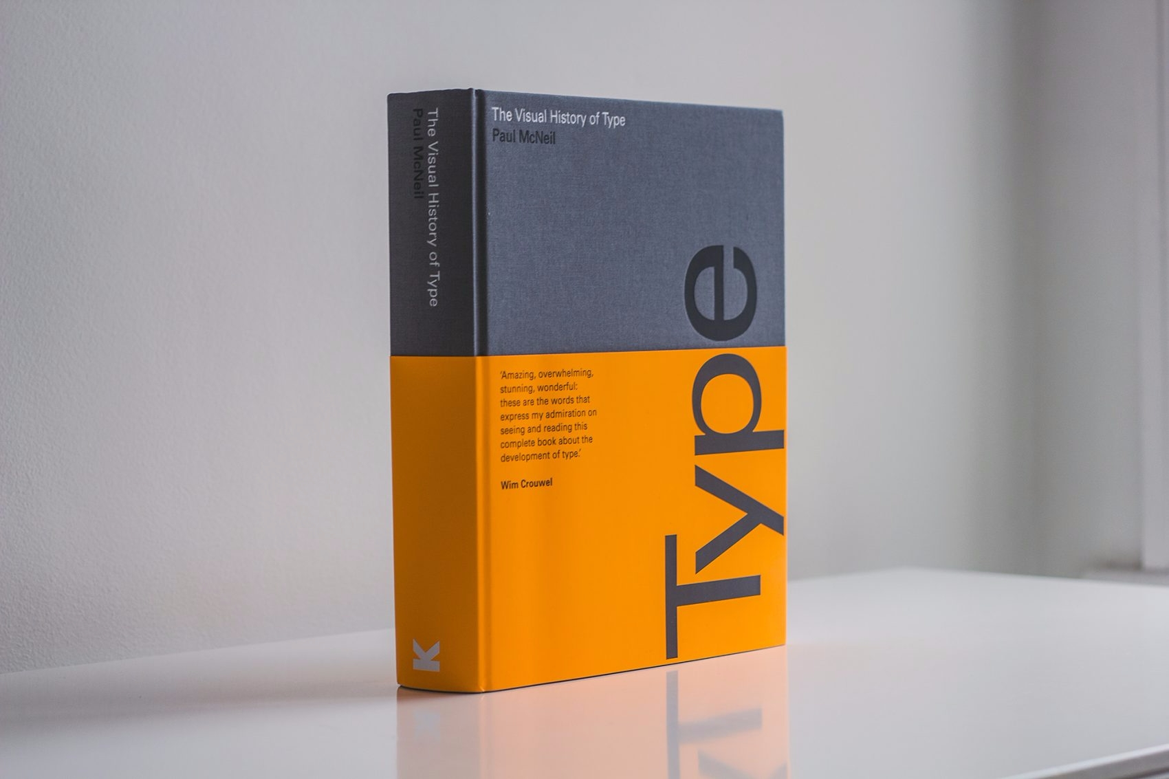 Visual History Type reviewed - type - graphicdesign | ello