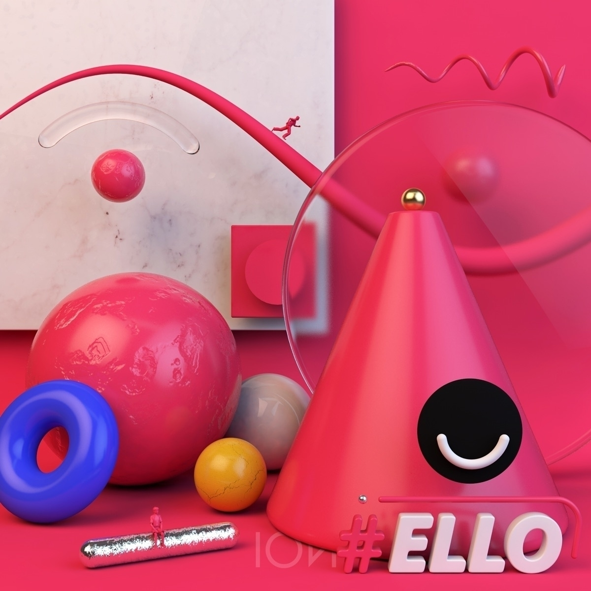 creative morning ello team  - andreasivan | ello