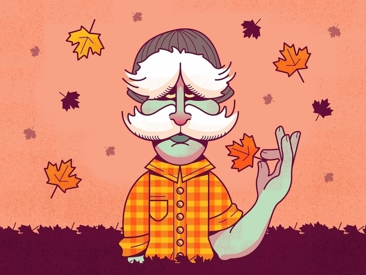 Plaid Flannel shirts' Season - fall - jessienewhouse   ello