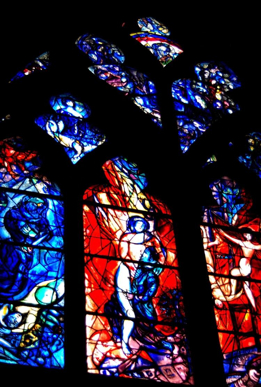 Chagall - Metz - k-roline | ello