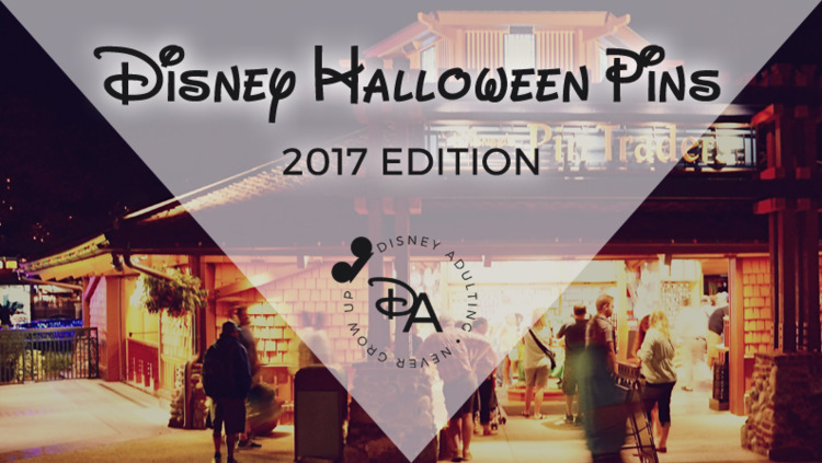Spookacular Disney Halloween Pi - disneyadulting | ello