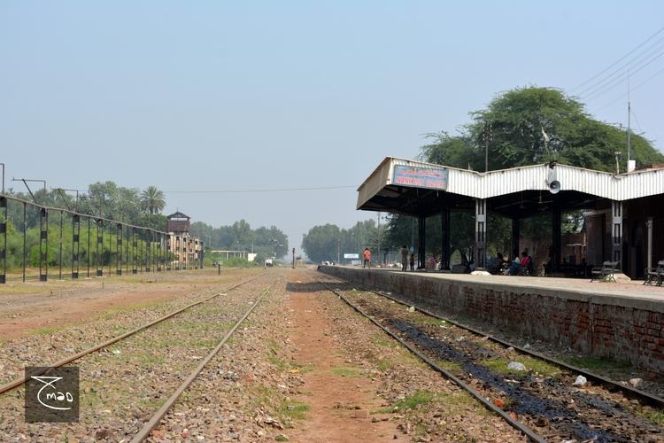Railway Station Nankana Sahib  - manihammad | ello