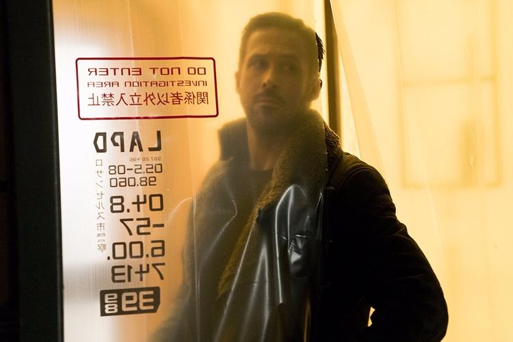reviews Blade Runner 2049 Mount - lastonetoleave   ello