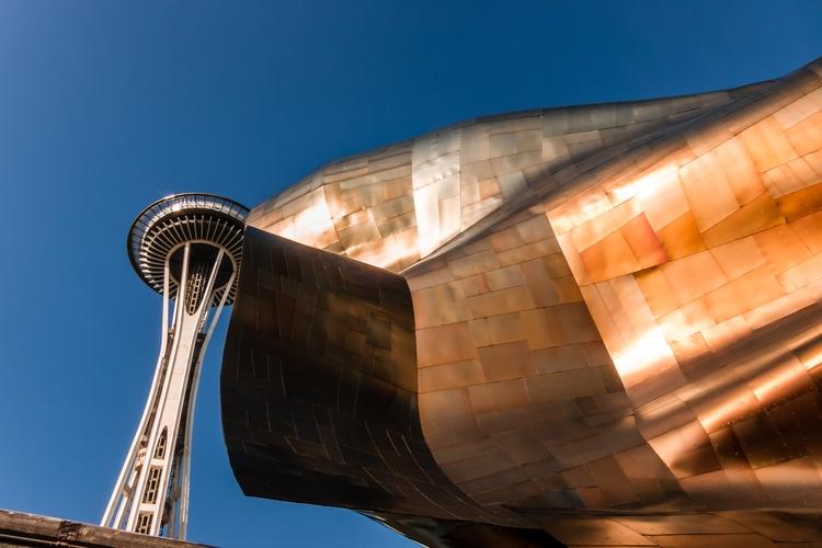 Fiery Steel Frank Gehry-designe - mattgharvey | ello