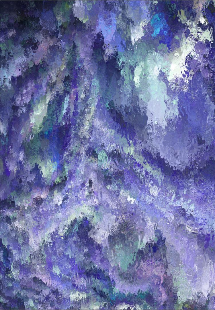 abstractexpressionism, digitalart - kunstmann_kreativ | ello