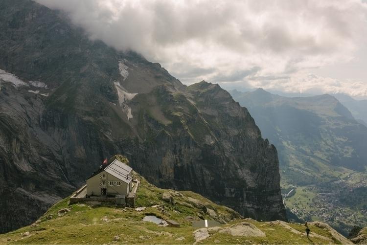 Rise - switzerland, gleckstein, glecksteinhütte - sethsquatch | ello