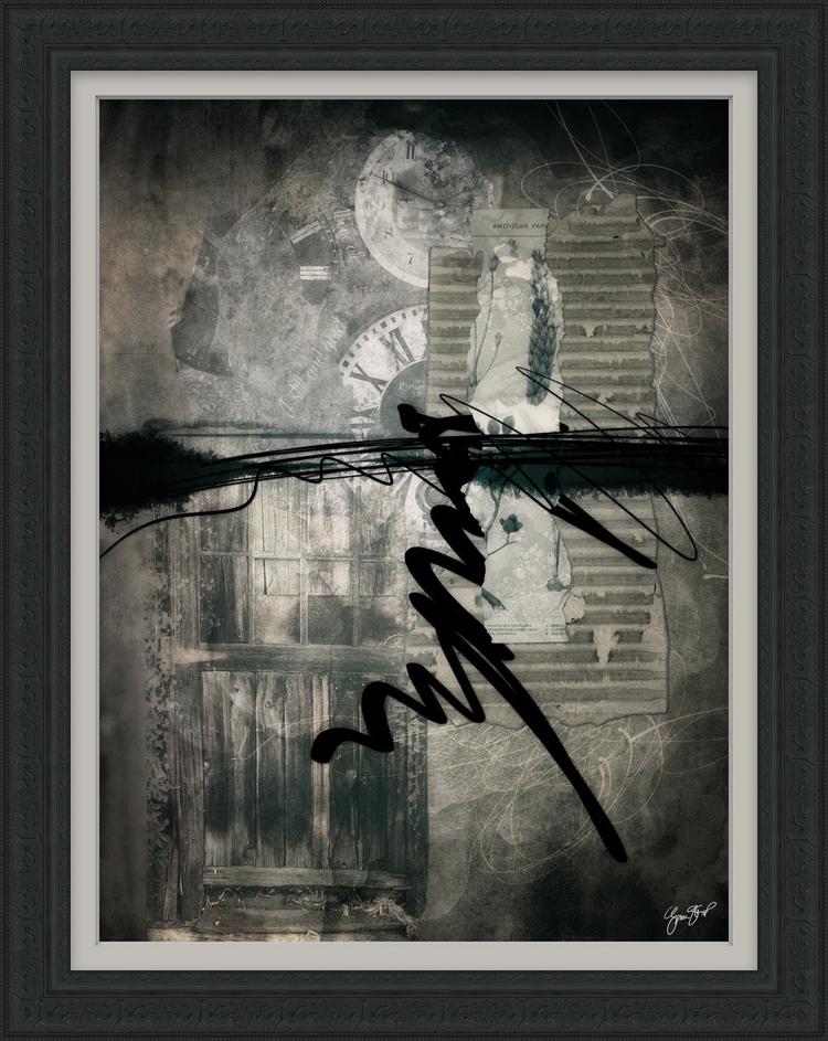 Wyeth Inspired ($350 USD) Gina  - ginastartup | ello