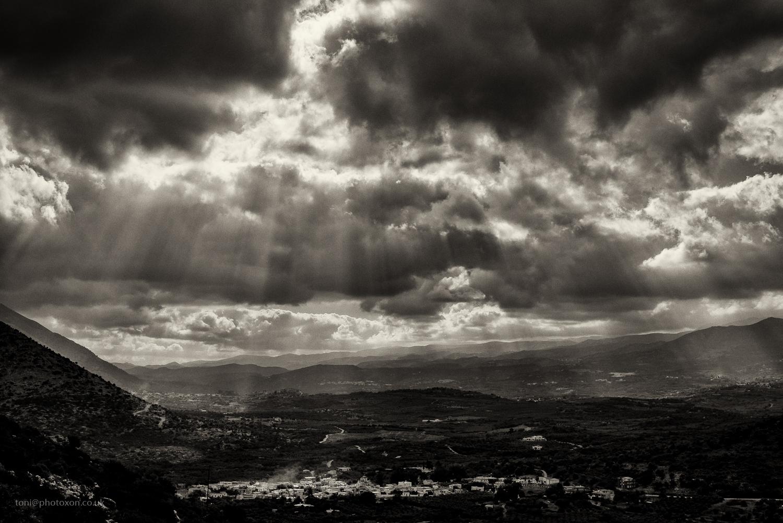 Melidoni, Crete - Kriti, mountains - toni_ertl   ello